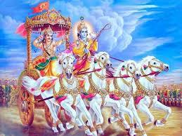 4 Leadership Lessons from the Mahabharata | Pure & Eco India